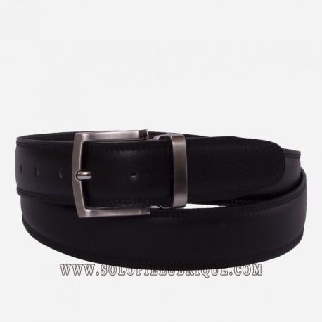 Cinturones de piel para pantalon vaquero para hombre