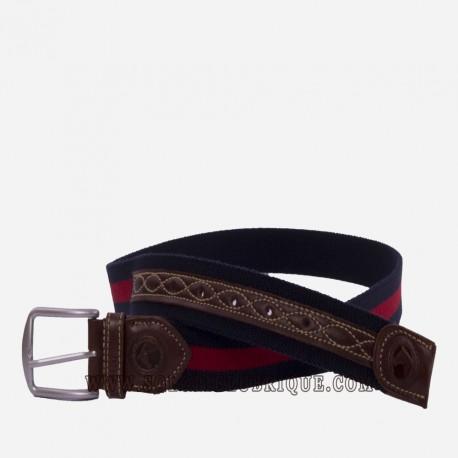 Cinturon elastico barato para tejano
