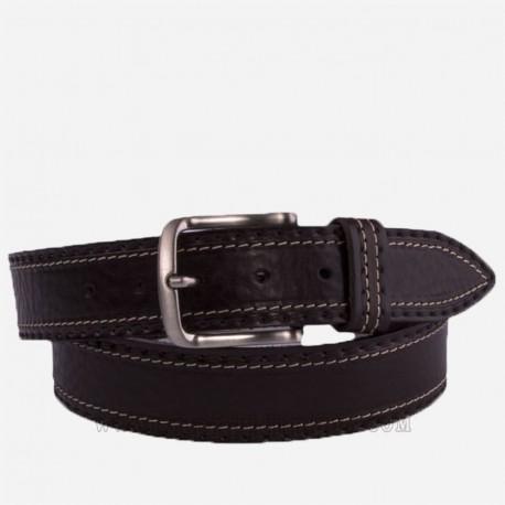 Cinturon de piel hombre barato