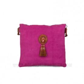Bolsos mujer rosas
